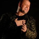 Bolyki Balázs Soul & Gospel